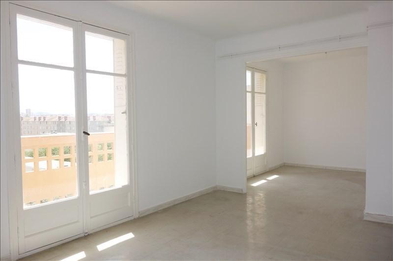 Rental apartment Toulon 674€ CC - Picture 2