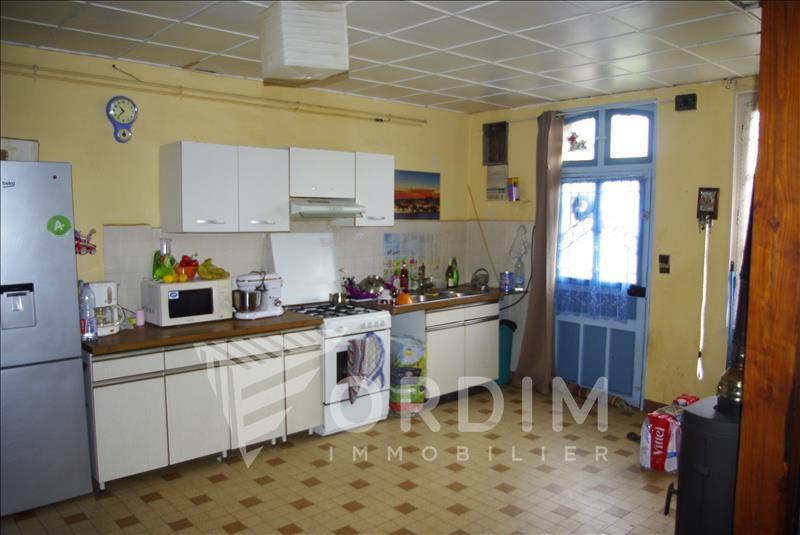 Vente maison / villa Toucy 65000€ - Photo 4