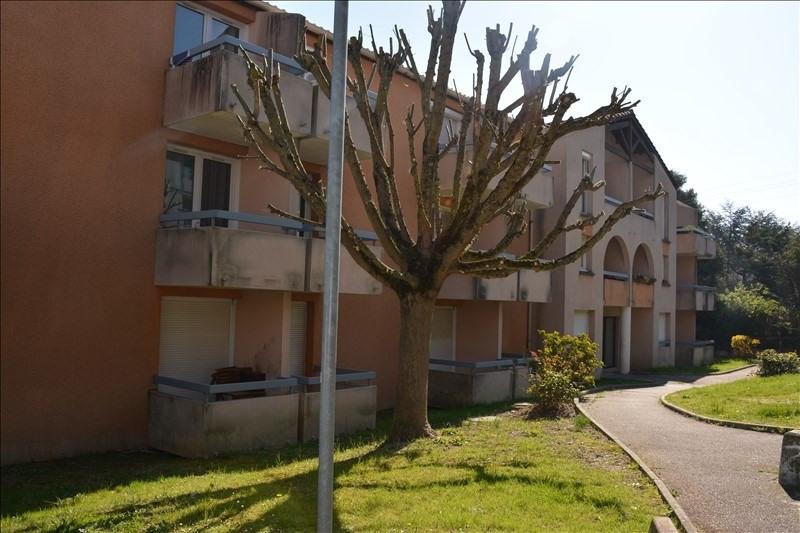Produit d'investissement appartement Castanet tolosan 59000€ - Photo 1