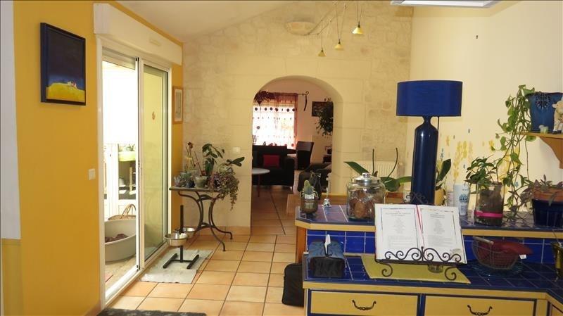 Vente maison / villa La riche 416850€ - Photo 2