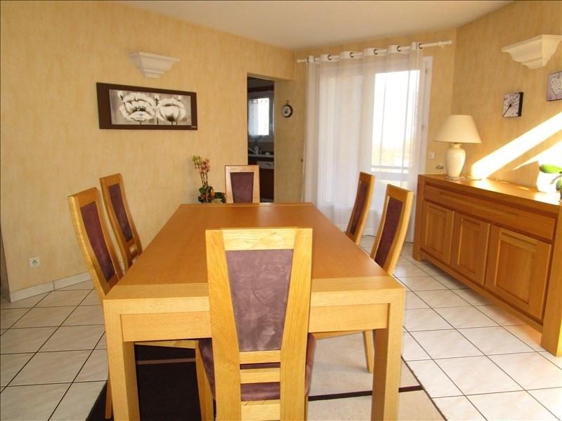 Deluxe sale house / villa Saint jorioz 575000€ - Picture 3