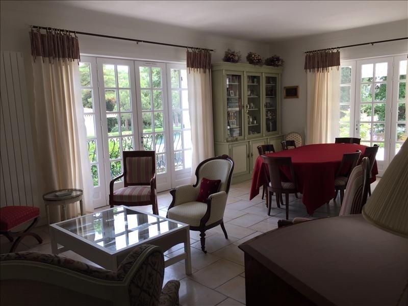 Vente de prestige maison / villa Vaux sur mer 750800€ - Photo 5