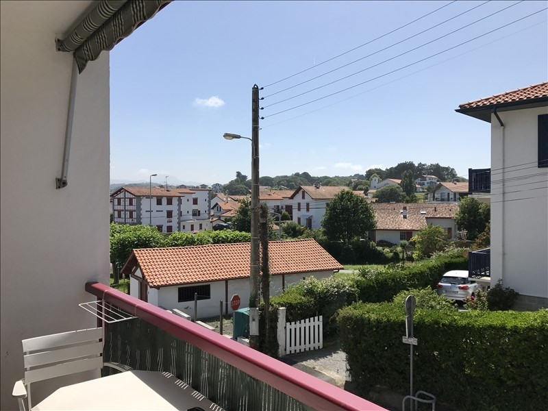 Sale apartment Ciboure 296 000€ - Picture 2