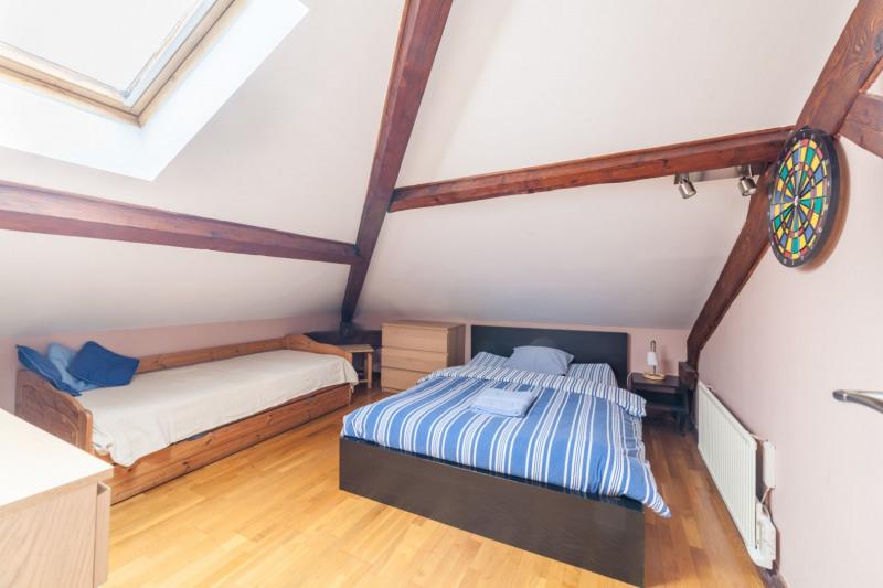Vente appartement Lyon 9ème 319500€ - Photo 8