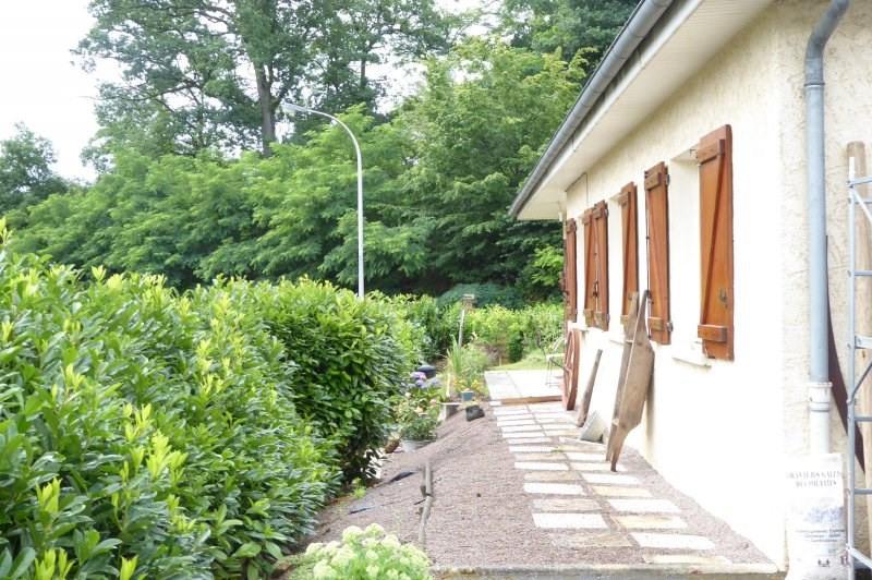 Sale house / villa Brive la gaillarde 176550€ - Picture 10