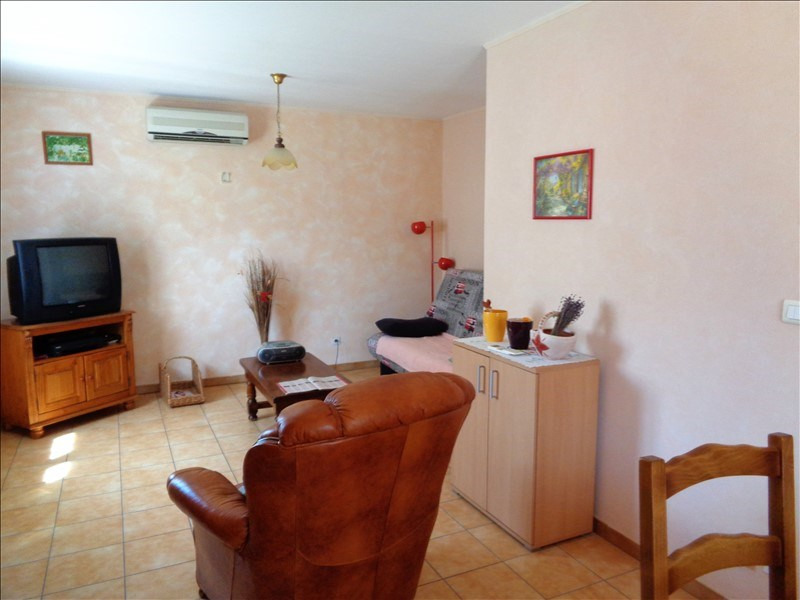 Vente maison / villa Pierrelatte 235 000€ - Photo 5