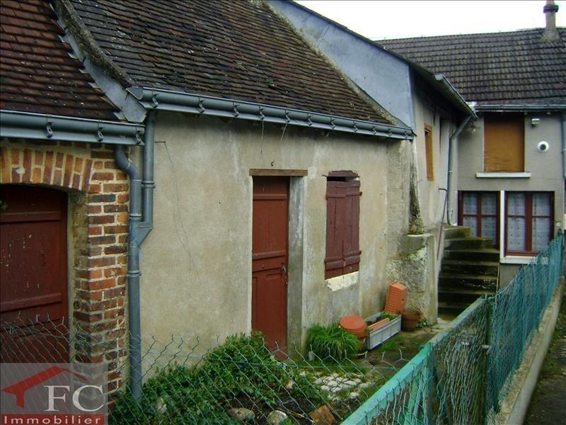 Sale house / villa Chateau renault 48500€ - Picture 1