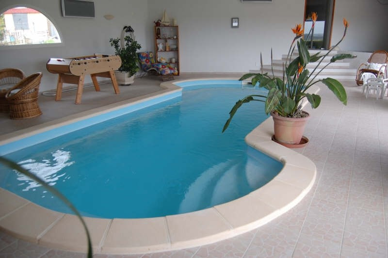 Vente de prestige maison / villa St marcellin 598000€ - Photo 2