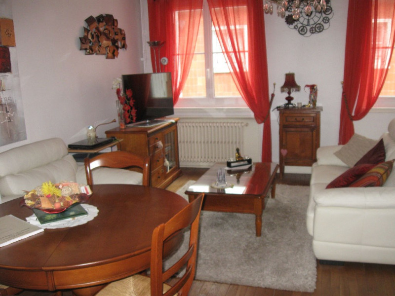 Sale apartment Beauvais 177 000€ - Picture 8