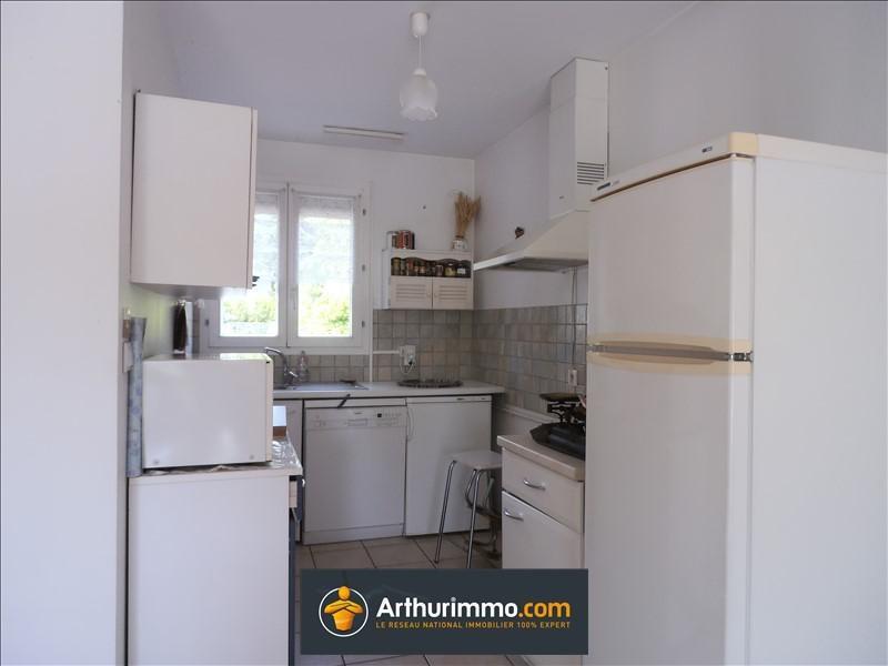Sale house / villa St clair de la tour 178000€ - Picture 5
