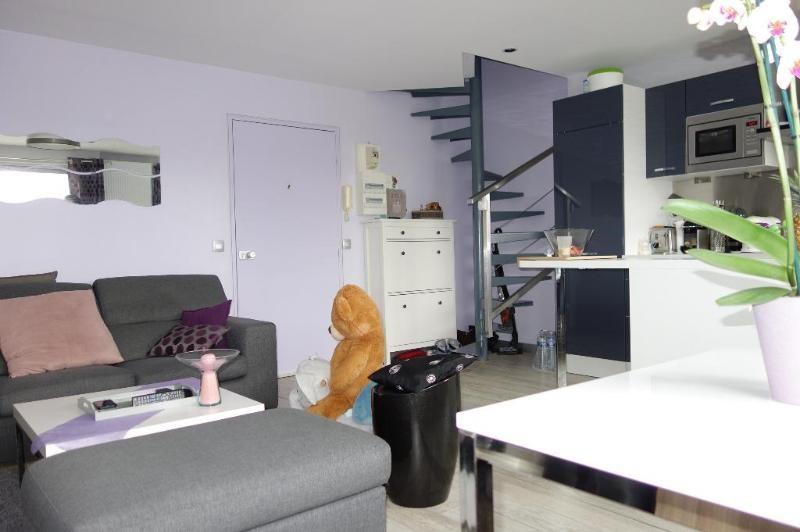 Sale apartment Lagny sur marne 186000€ - Picture 4