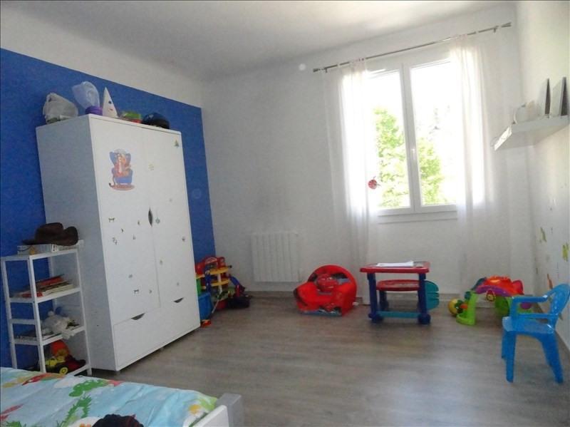 Vente appartement Roquevaire 259000€ - Photo 9