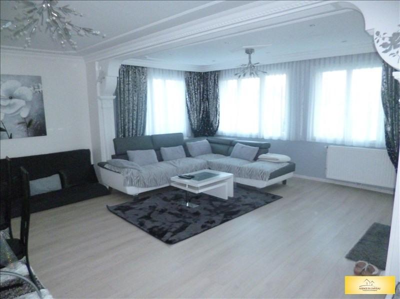 Vente maison / villa Freneuse 308000€ - Photo 2