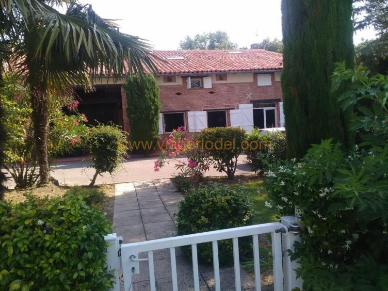 Lijfrente  huis Baziège 660000€ - Foto 24