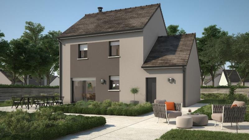 Maison  5 pièces + Terrain 606 m² Domont par maisons evolution