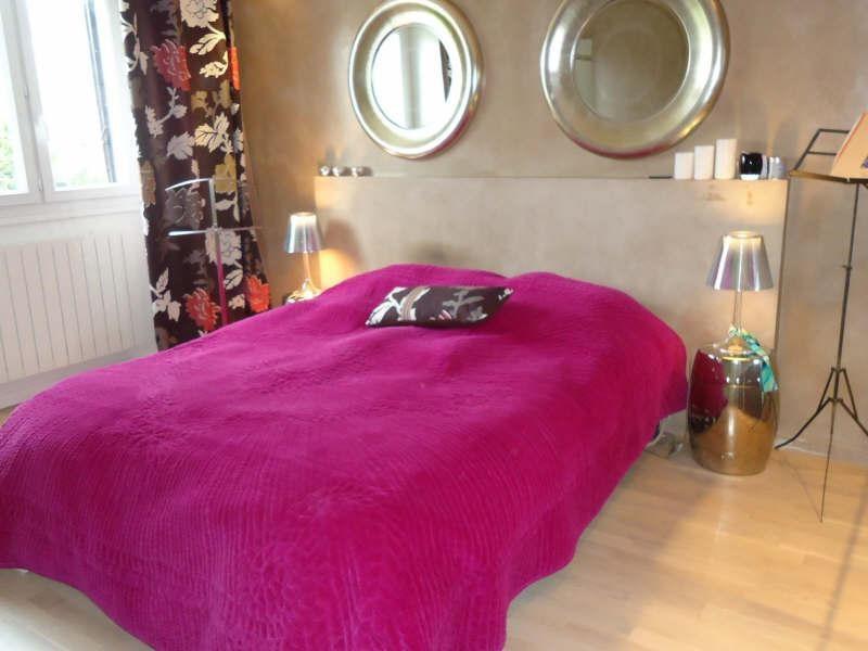 Sale house / villa Lesigny 445000€ - Picture 9