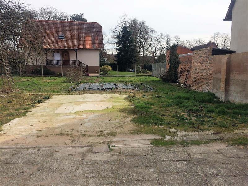 Vente terrain Kaltenhouse 118000€ - Photo 1