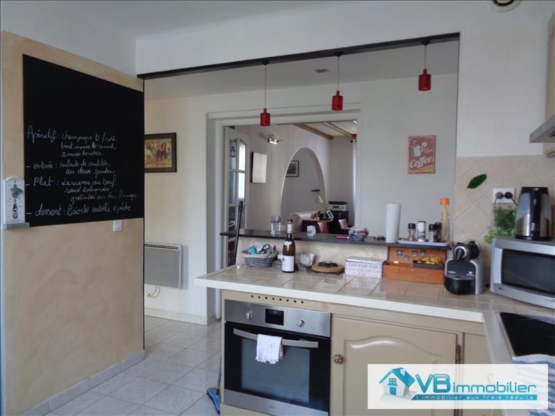 Vente appartement Savigny sur orge 239000€ - Photo 3