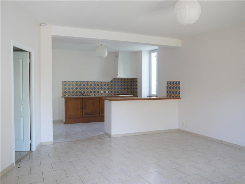 Rental apartment Montpezat 400€ +CH - Picture 3
