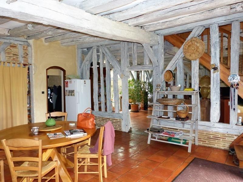 Sale house / villa St geraud de corps 294000€ - Picture 5