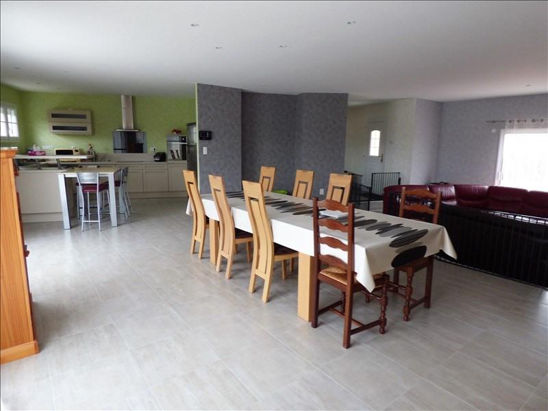 Vente maison / villa St pourcain sur sioule 225000€ - Photo 2