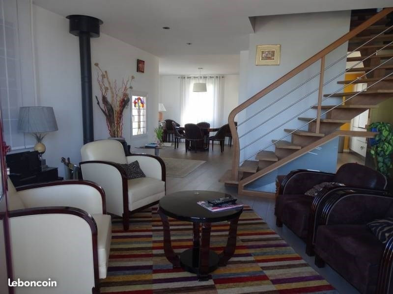 Vente de prestige maison / villa Hendaye 890000€ - Photo 1