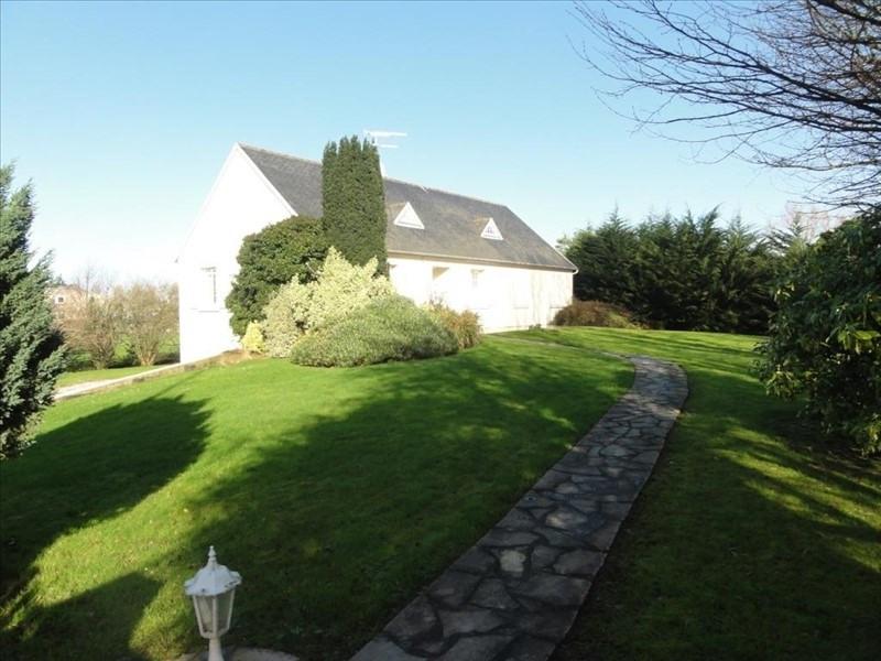 Vente maison / villa Equeurdreville hainneville 251976€ - Photo 1