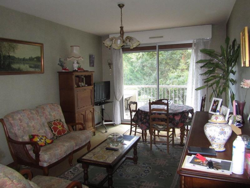 Vente appartement Cosne cours sur loire 76000€ - Photo 1