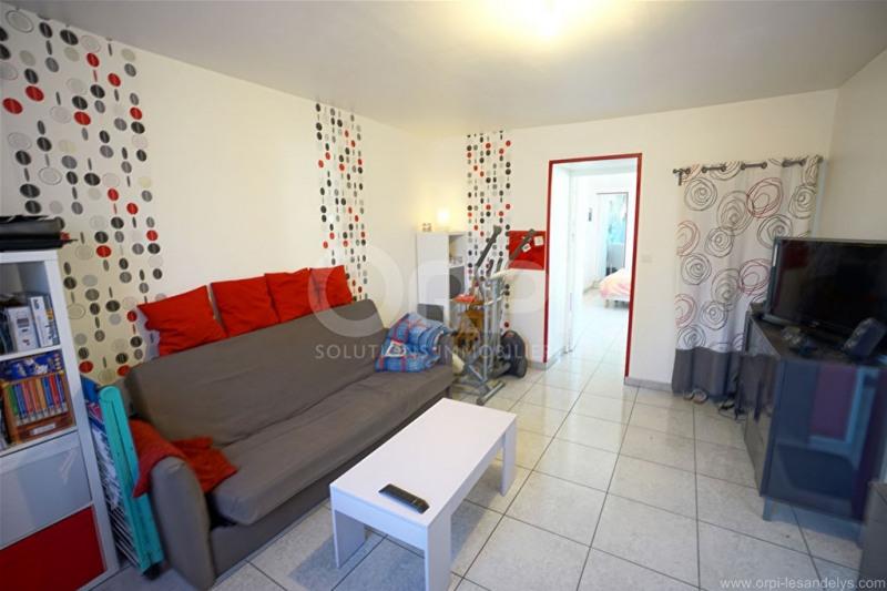 Sale house / villa Les thilliers-en-vexin 107000€ - Picture 2