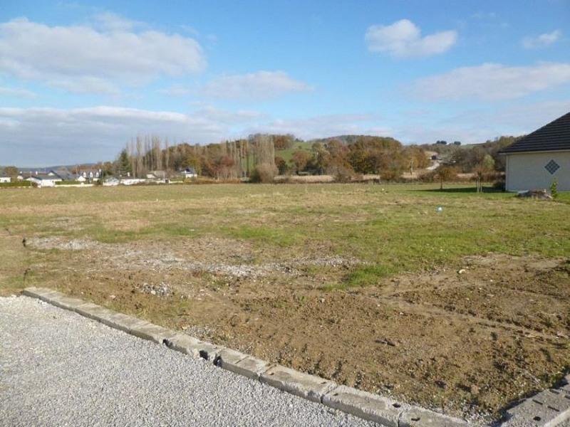 Vente terrain Nay 47000€ - Photo 1