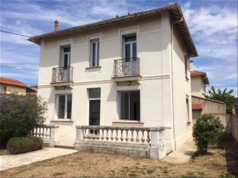 Vente maison / villa Toulon 380000€ - Photo 2