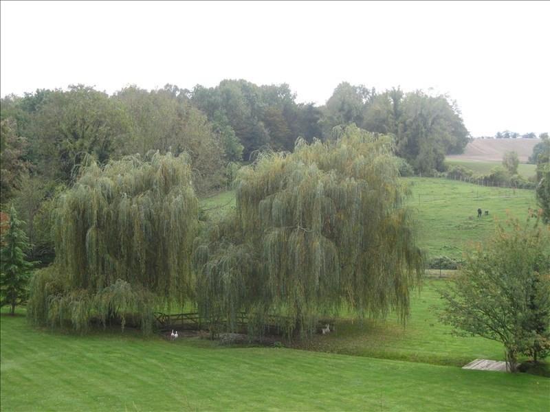 Deluxe sale house / villa Vienne en arthies 599000€ - Picture 10