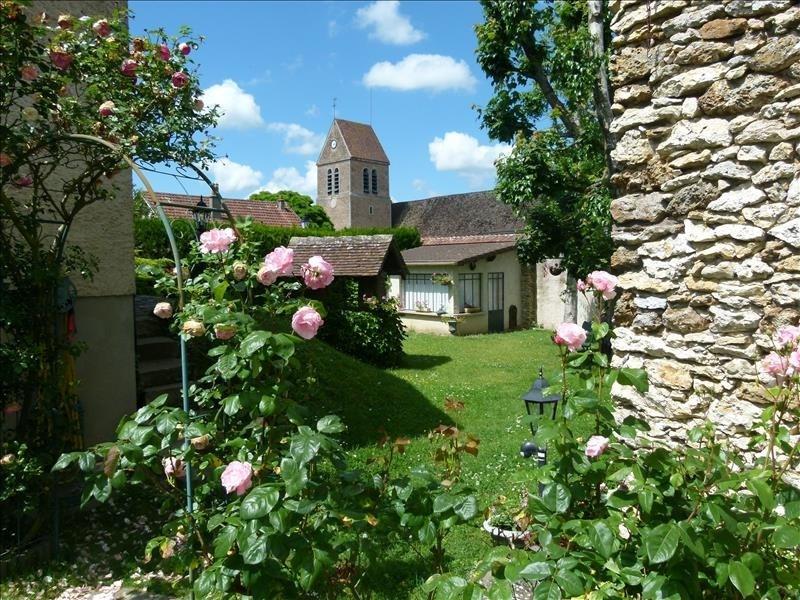 Vente maison / villa Montfort l amaury 455000€ - Photo 1