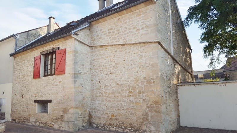 Sale house / villa Gouvieux 266 000€ - Picture 7