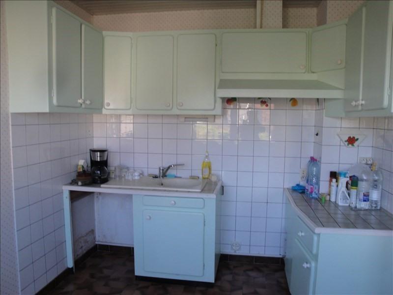 Venta  casa Dasle 169000€ - Fotografía 6