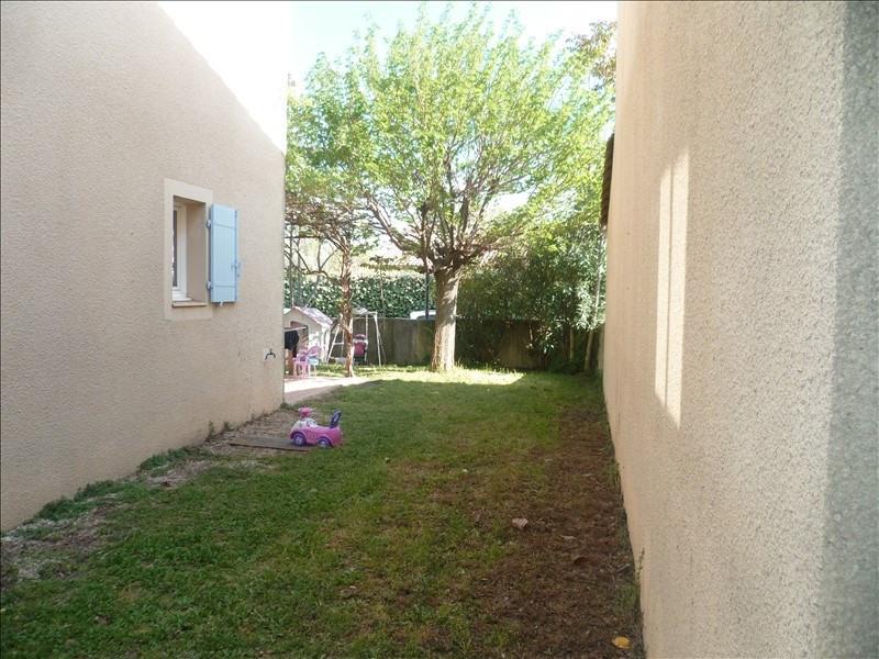 Vendita casa Carpentras 202000€ - Fotografia 7