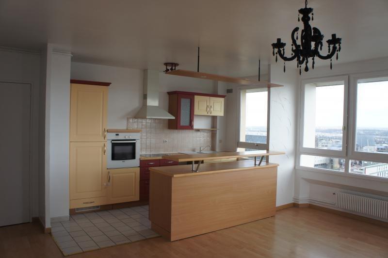 Vente appartement Caen 88000€ - Photo 3