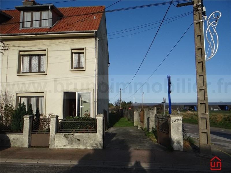 Vente maison / villa Le crotoy 279000€ - Photo 1