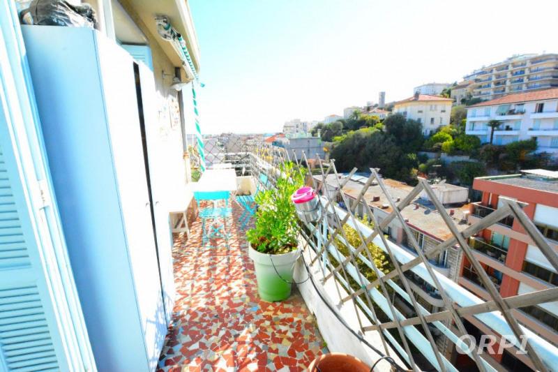 Vente de prestige appartement Nice 577500€ - Photo 11