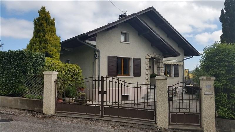 Vendita casa Rumilly 340000€ - Fotografia 1