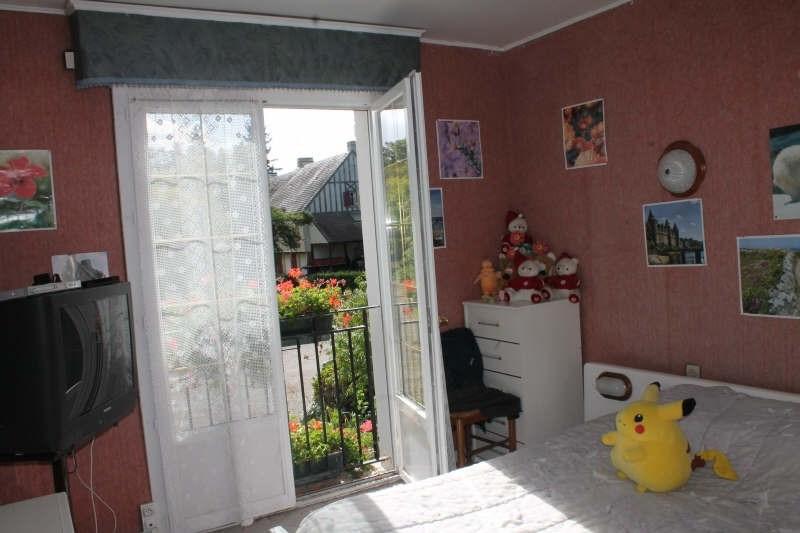 Venta  casa Sougé le ganelon 165500€ - Fotografía 9