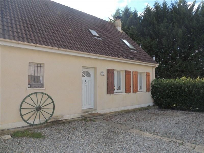 Vente maison / villa Mazerolles 181200€ - Photo 2