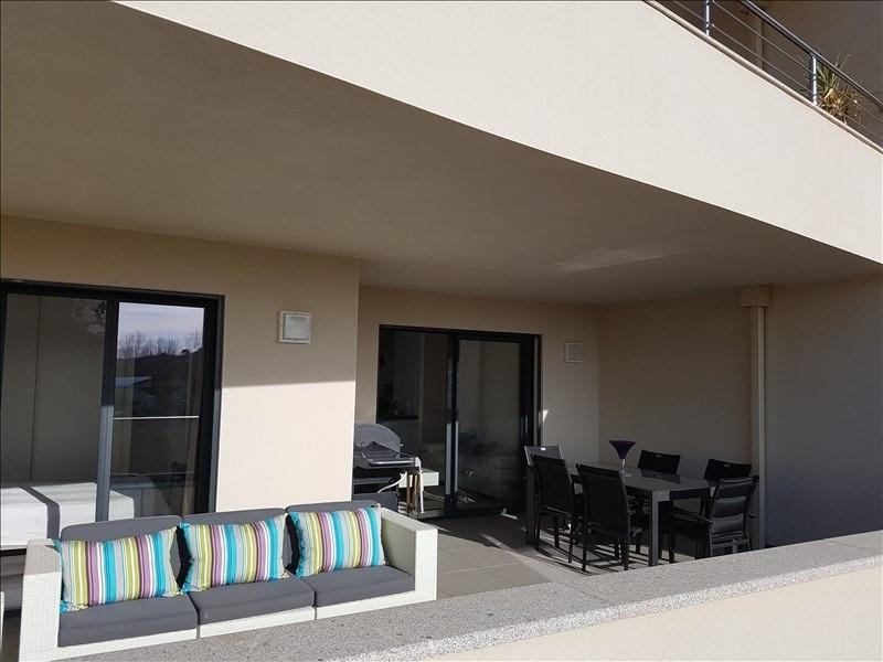 Vente appartement Porticcio 325000€ - Photo 1