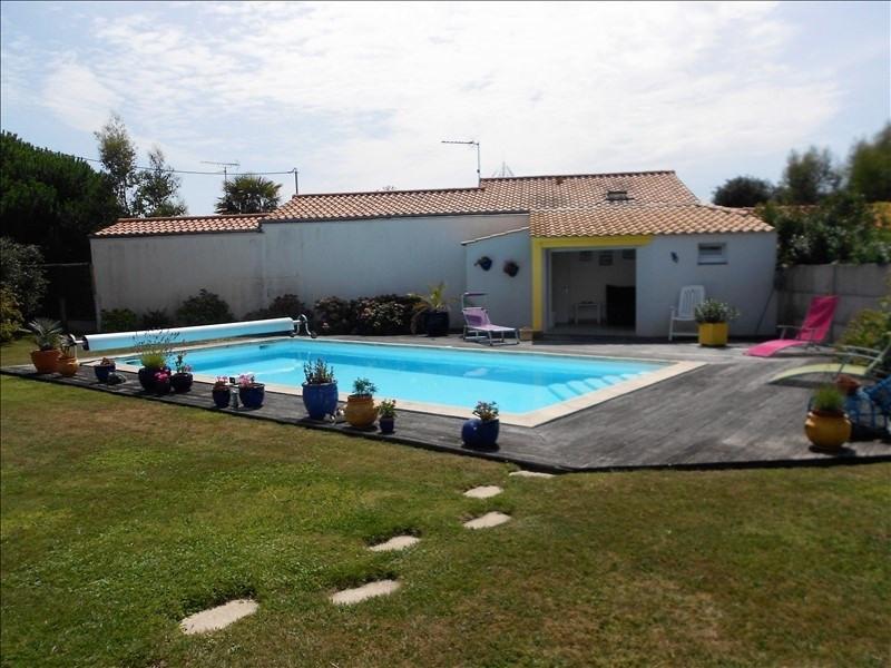 Vente de prestige maison / villa St jean de monts 670000€ - Photo 4
