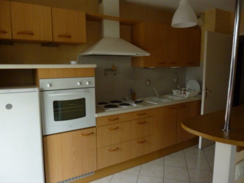Sale apartment Grenoble 129 000€ - Picture 3