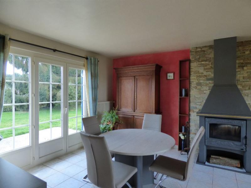 Sale house / villa Les andelys 154000€ - Picture 12
