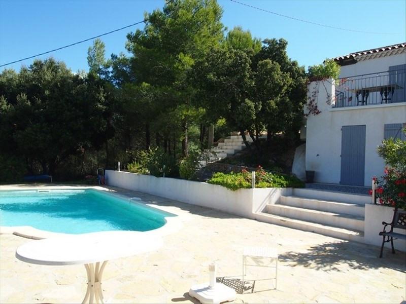 Deluxe sale house / villa Bandol 760000€ - Picture 2