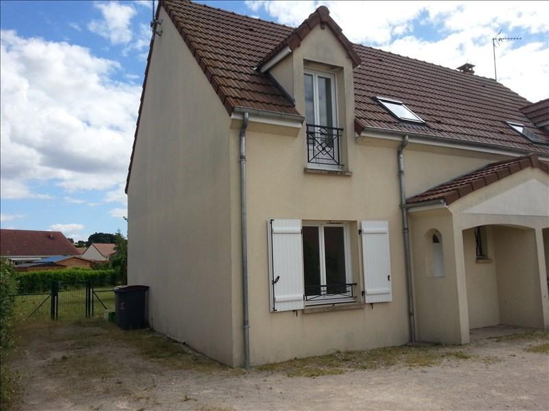 Location maison / villa Naveil 632€ CC - Photo 2