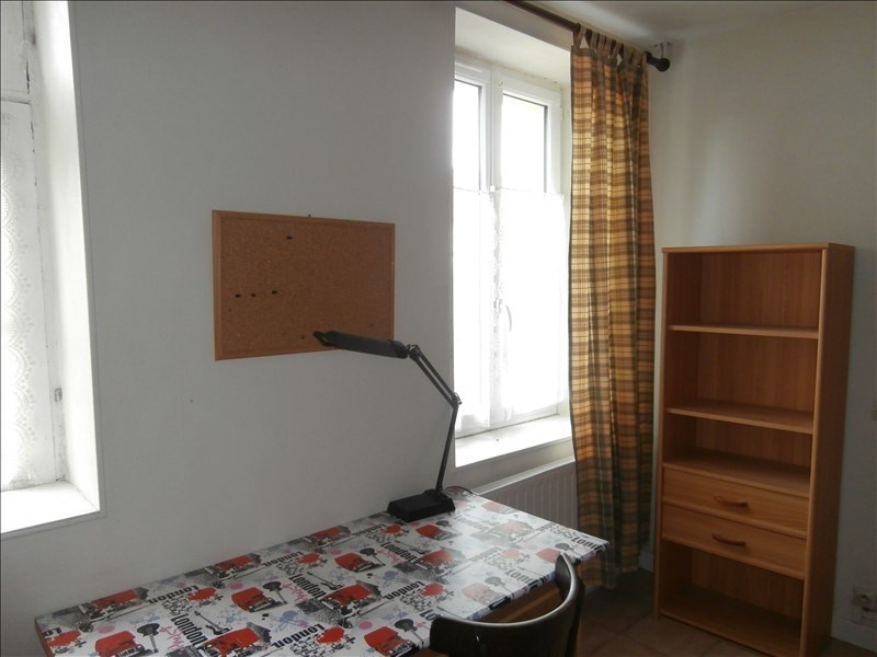 Location appartement Caen 280€ CC - Photo 5