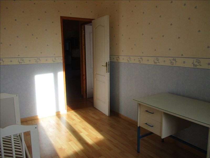 Sale apartment Oyonnax 93 000€ - Picture 5